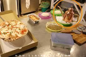 la cuisine de cl饌 天母美食 90秒出爐拿坡里披薩 饌義德天母披薩papa vito pizzeria