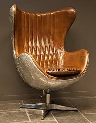 NauticalMart Art Deco Egg Chair Swivel Chair Armchair ... Farmaesthetics Stylish Apothecary Apartment Therapy You Can Now Buy Star Wars Fniture But Itll Cost Ya Cnet Red Plastic Rocking Chairpolywood Presidential Recycled Uhuru Fniture Colctibles Rustic Twig Chair Sold Kaia Leather Sandals 12 Best Lawn Chairs To Buy 2019 The Strategist New York Antique Restoration Oldest Ive Ever Seen 30 Pieces Of Can Get On Amazon That People Martinique Double Glider With Cushion Front Porch Patio Huge Deal On Childs Hickory Rocker With Spindle Back