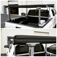 100 Pickup Truck Racks Thule Xsporter Rack Pads Vitamin Blue