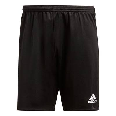 Adidas Performance Men's Parma 16 Shorts - Black, Large