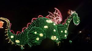 When Does Disneyland Remove Christmas Decorations by Disneyland U0027s Main Street Electrical Parade The Happiest Blog On