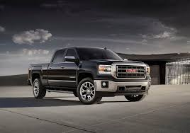 100 Gmc Truck Recall When GM S FullSize Pickups It S 690000 Of Them At A