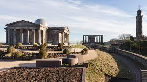 100 Edinburgh Architecture Collective Completes Collective Contemporary