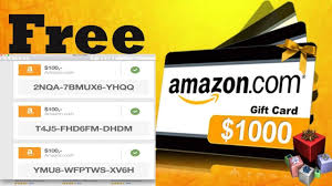 Amazon Codes - Free Amazon Gift Cards - Free Amazon (2019 ... Free Itunes Codes Gift Card Itunes Music For Free 2019 Ps4 Redeem Codes In 2018 How To Get Free Gift What Is A Code And Can I Use Stores Academy Card Discount Ccinnati Ohio Great Wolf Lodge Xbox Cardfree Cash 15 App Store Email Delivery Is Ebates Legit Stack With Offers Save Big Egift Top Deals On Cards For Girlfriend Giftcards Inscentives By Carol Lazada 50 Voucher Coupon Eertainment
