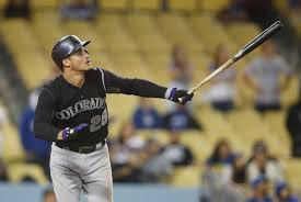 Home Run By Nolan Arenado In 16th Lifts Colorado Rockies Over LA ... Celebrating The Best Of Main Street Waugademocratcom Page A4 Eedition Ramiro Rogerio Service Details Austin Texas Angel Funeral Home January 2016 Carleton Inc Charles Dion Barnes Oct 30 1966 May 7 2017 Dodgers Notebook Seven Rookies Make Postseason Roster Daily News Mary Berry Obituaries Morgantoncom Benjamin Austin Dejohn Homes Crematory And Ccheadlinercom Hampton Boone Review