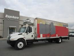 100 Truck Reefer 2009 INTERNATIONAL 4000 SERIES 4300 REEFER TRUCK FOR SALE 6196