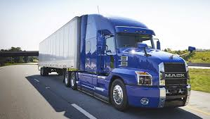 100 New Century Trucking Mack Trucks Takes Fuel Efficiency To Lengths Volvo Group