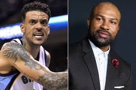 Matt Barnes Turns Lakers Fiasco Into Bitter Shot At Derek Fisher ... Socialbite Rihanna Clowns Matt Barnes On Instagram Derek Fisher Robbed Of His Jewelry And Manhood By Almost Scarier Drives 800 Miles To Tell Vlade I Miss Dekfircrashedmattbnescar V103 The Peoples Station Exwarrior Announces Tirement From Nba Sfgate How Good Is Over The Monster While Calling Out Haters Cj Fogler Twitter Hair Though Httpstco Lakers Forward Dwight Howard Staying With Orlando Car In Dui Crash Registered Si Wire Announces Retirement After 14year Career Owns Car Involved In Crash Sicom