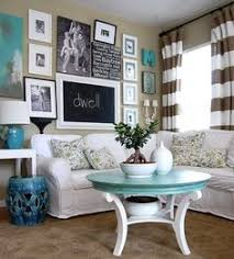 Brown And Teal Living Room Curtains by Living Room Decorating Ideas Teal And Brown Interior Design