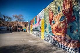 Deep Ellum Murals Address by Cat Mural In Deep Ellum Dallas Tx Neighborhood Flickr