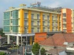 Edu Hostel Jogja Hotel In Keraton Yogyakarta Cheap