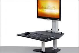 Kangaroo Standing Desk Uk by Desk Top Mic Stand Elegantly Eli Kozoe