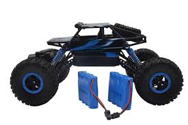 100 Fast Electric Rc Trucks Amazoncom Blomiky C181 118 Scale 4WD High Speed Racing Blue RC