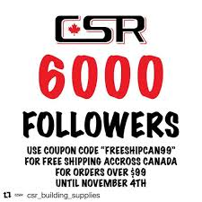 Free Shipping - CSR Building Coupons, Promo & Discount Codes ... Valpak Printable Coupons Online Promo Codes Local Deals Special Offers Greater Burlington Partnership Coupon Kguin 5 American Girl Coupon Code February 2018 Baby Depot Codes Staples Coupons Canada Ecco Discount Shoes And Boots Ecco Marine Touch Quilted Usbc Sony Outlet Deals Black Friday 2019 Lucy Free Mom Curtain Find Your Best Design At Coat Factory Black Friday Ad Sales