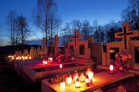 Spanish Countries That Celebrate Halloween by All Saints U0027 Day And All Souls U0027 Day In Eastern Europe