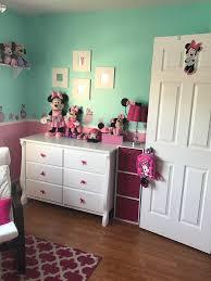 Davinci Modena Toddler Bed by Minnie Mouse Nursery Ikea Poang Rocker Ikea Mirrors Storage
