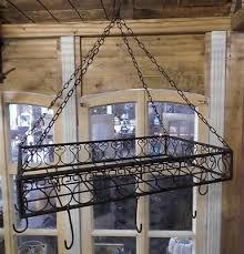 mobiliar interieur deko antik stil metall küche
