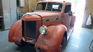 1948 Diamond T Truck Runs And Drives Forsale Petoskey Michigan - YouTube Hemmings Find Of The Day 1949 Diamond T 201 Pickup Daily Truck Walk Around Youtube 1934 Diamondt Goode Restorations Private Junkyard Tourdivco Ford Chevy Etc The 1946 Old Trucks Pinterest Vehicle And Cars 1948 Classic Auto Mall Used For Sale In Tremton 1935 Sale Motor News Types Of 1962 1972 Reo 11 Historic Commercial Club 1933 Pickup Classiccarscom Cc1088509