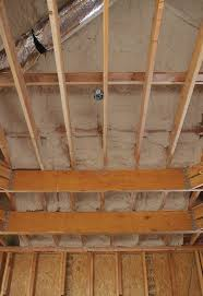 Certainteed Ceilings Comparison Tool by Trends Sealing Knowledge Of Spray Foam Insulation