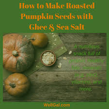 Pumpkin Seeds Glycemic Index by Toasted Pumpkin Seeds Are A Nutrient Rich Snack