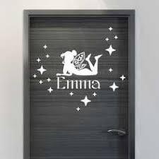porte de chambre sticker portes stickers porte chambre déco maison ambiance