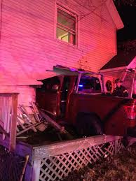 Rude Awakening: Truck Crashes Into Danbury Home In Middle Of The ... Major Road Shut After Lorry Crashes Into Side Of House Central Truck Pennsylvania Heraldmailmediacom Pickup Truck Madison Twp Wkrc Paving Crashes Into Swissvale House Youtube West Valley Home Fox13nowcom Vwvortexcom The Wacky Traffic Accident Pic Post Stillwater Man Dead Crashing News Ollycom Coub Gifs With Sound Dump In Prince Georges County Four People Rude Awakening Danbury Middle The Big Bear City