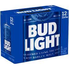 Anheuser Busch Bud Light Spirit of 76 Wines & Liquors