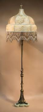 Awesome Best 20 Antique Floor Lamps Ideas On Pinterest Victorian Throughout Vintage Style