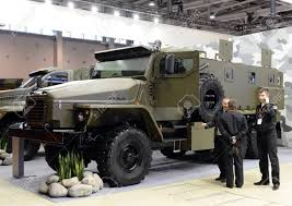 100 6x6 Military Truck Ural4320 Doublecrosscountry With A Wheel
