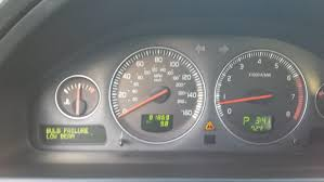 low beam bulb failure could be ballast volvo forums volvo