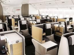 siege business air swiss choix du siège payant en business et presse électronique