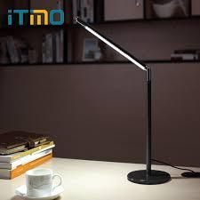 lumiere bureau itimo nuit lumière bureau table de lecture le 24 led commodité