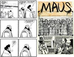 L Louis Riel A Comic Strip Biography By Chester Brown 2003 Page 163 Published Drawn And Quarterly C 2002 R Maus Art