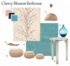 Japanese Cherry Blossom Bathroom Set by 18 Japanese Cherry Blossom Bathroom Set Mikasa Love Story