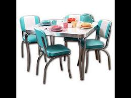 Retro Kitchen Table And Chairs For Sale Beautiful Vintage Furniture 1950 Simpson Catalogue Youtube