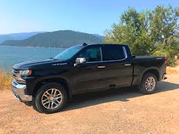 Taking In Some Idaho And Lots Of Wyoming In A 2019 Chevrolet ... New 2018 Chevrolet Silverado 1500 Ltz 4wd In Nampa D181087 2019 Starts At 29795 Autoweek 2015 Chevy 62l V8 This Just In Video The Fast Live Oak Silverado Vehicles For Sale 2500hd Lt 4d Crew Cab Madison Used Atlanta Luxury Motors Pickup Truck 2007 4x4 For Concord Nh 1435 Offers Custom Sport Package Light Duty 2017