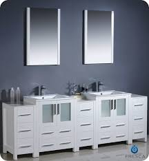 Wayfair Bathroom Vanity Accessories by Fresca Bari Torino 84