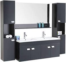 badmöbel badezimmermöbel modell elegance 120cm badezimmer