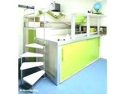 lit bureau armoire combine lit bureau ladadeled site