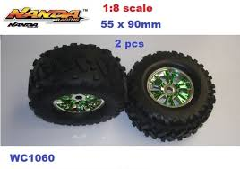 Nanda Racing #WC1060=Green&Silver Chromed Mechanix/Big Fangs-1/8 Off ... Hitchgate Solo Wiloffroadcom Rad Truck Packages For 4x4 And 2wd Trucks Lift Kits Wheels Top 5 Best Offroad Tires Review Tire Buying Guide Bfgoodrich Debuts Allterrain Truck Tires Offroad Work Sites Sailun Commercial S917 Onoffroad Traction Lakesea Snow Off Road Arctic At405 405r15 38x5r15 New 2018 Toyota Tacoma Trd 4 Door Pickup In Sherwood Park Fayee Fy001b 116 24g 4wd Rc Car Brushed Offroad Black Rock Styled Choose A Different Path More Michelin 4pcs 95mm Rc 110 Short Course Rally Tyre Metal