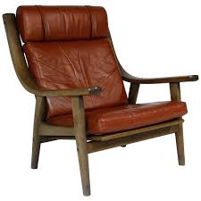 Leather Armchairs For Sale Leather Armchairs Mid Century Design ... Retro Brown Leather Armchair Near Blue Stock Photo 546590977 Vintage Armchairs Indigo Fniture Chesterfield Tufted Scdinavian Tub Chair Antique Desk Style Read On 27 Wide Club Arm Chair Vintage Brown Cigar Italian Leather Danish And Ottoman At 1stdibs Pair Of Art Deco Buffalo Club Chairs Soho Home Wingback Wingback Chairs Louis Xvstyle For Sale For Sale Pamono Black French Faux Set 2