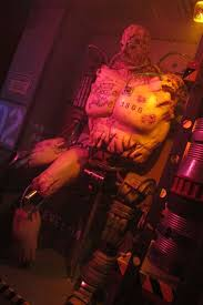 Halloween Haunt Worlds Of Fun 2014 Dates by The Backwoods Maze Scariest Halloween Home Haunt In L A