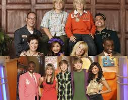 the suite life of zack and cody on deck cast where are they now