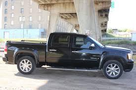 100 2008 Denali Truck GMC 012