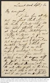 New acquisitions Unpublished Robert Gould Shaw letters Houghton