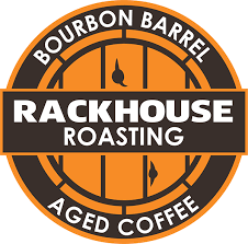 Logo Design For A Coffee Bean Startup That Roasts In Bourbon Aged Barrels Barrel Using Single Origin Beans From Small Farms