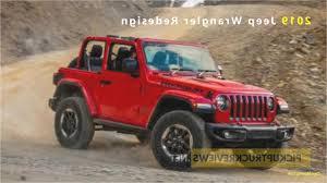Jeep 4 Door Truck 2017 2018 Jeep 4 Door Truck Fresh Best 2018 Jeep ...