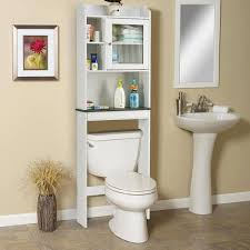 Heide Bathroom Storage Free Standing Shelving 16