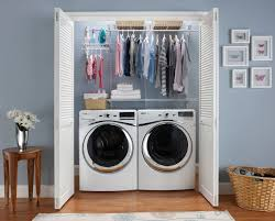 articles with small laundry room closet ideas tag laundry room in