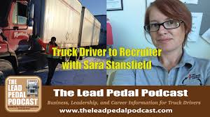 The Lead Pedal Podcast With Bruce Outridge: LP235 Going From Truck ... Truck Driver Recruiters Wanted Corrstone Business Solutions Llc Latest Techniques For Fding Recruiting Drivers Webinar Blog Mycdlapp The Evils Of Talkcdl Recruiter Ezayo Skilled Truck Drivers In Demand Houstchroniclecom Driving Jobs With Traing New Ways To Interact With A Live Chat And Texttochat Home Kllm Transport Services Top Trucking Salaries How Find High Paying